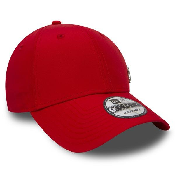 26a8387eb0eac Kappe New Era 9Forty Flawless NY Yankees Red - Gangstagroup.de ...