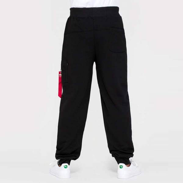 Alpha Industries X-Fit Slim Cargo Pant Black - Gangstagroup.de ... 66073a550ca