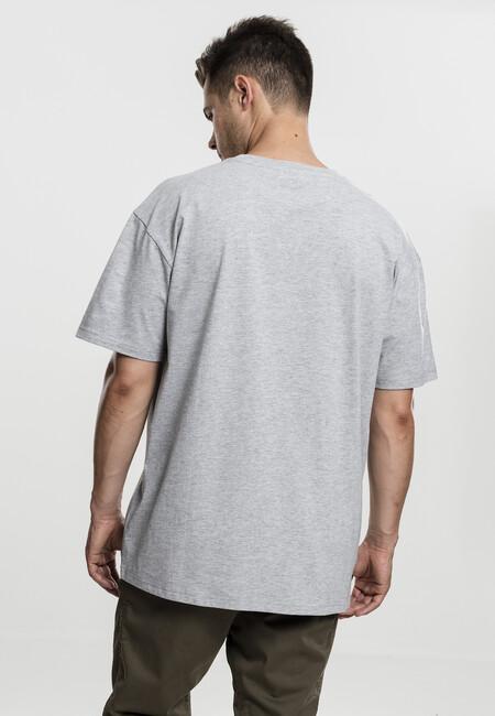 37e72124dee22f ... Herren T-Shirt Urban Classics Heavy Oversized Tee grey ...