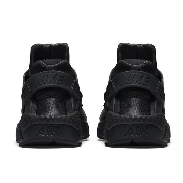 the best attitude 73577 534ea ... Nike WMNS Air Huarache Run Schuhe schwarz 634835-012 ...