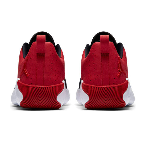 Air Jordan 23 Breakout Shoe Gym Red Black - Gangstagroup.de - Online ... 4688f5894b