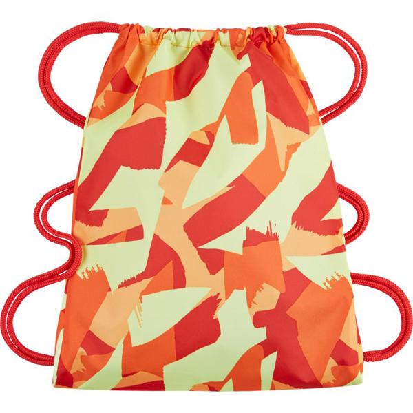 110f284c09 Nike Graphic Gym Sack Bright Mandarin Track Red White - Gangstagroup ...