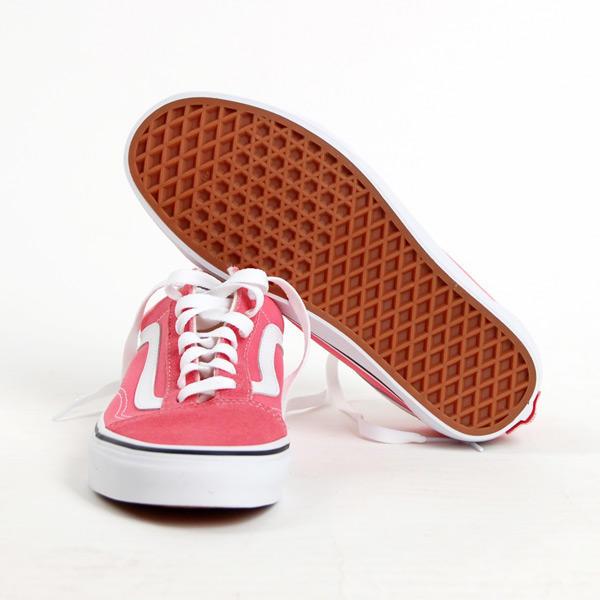Schuhe Vans UA Old Skool Strawberry Pink