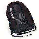 Mass Denim Base Backpack Black