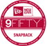 9FIFTY Strapbacks