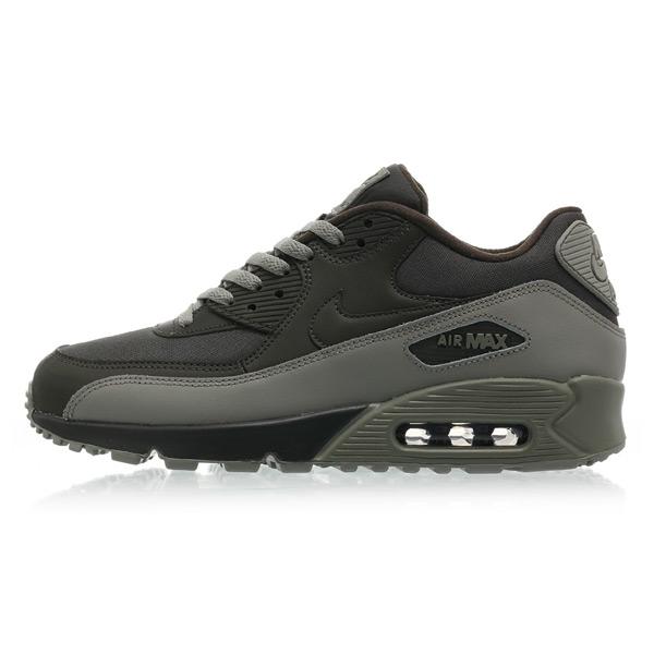 Nike Air Max 90 Essential Sequoia Dark Stucco