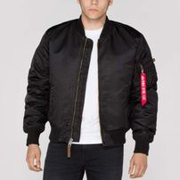 Alpha Industries MA-1 VF 59 Long Black
