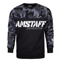 Amstaff Marox Sweater Black