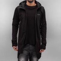 Bangastic Long Zip Hoody Black