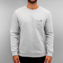 Cazzy Clang All X Sweatshirt White