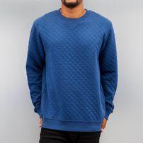 Cazzy Clang Honeycomb Sweatshirt Blue
