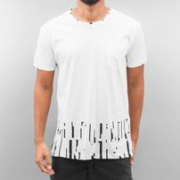 Cazzy Clang Liam T-Shirt White
