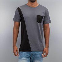 Cazzy Clang Pocket II T-Shirt Grey/Black