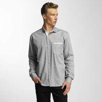 Cazzy Clang Squares *B-Ware* Shirt Grey
