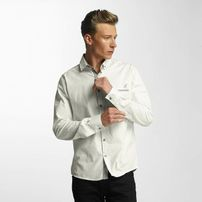 Cazzy Clang Squares *B-Ware* Shirt White