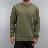 Cyprime *B-Ware* 2 Tone Sweatshirt Olive