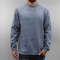 Cyprime Basic Raglan Sweater Blue