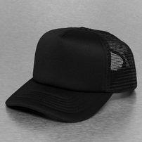 Cyprime Basic Trucker Cap Black