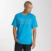 Cyprime Cerium T-Shirt Turquoise