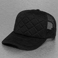 Cyprime Honeycomb Trucker Cap Black