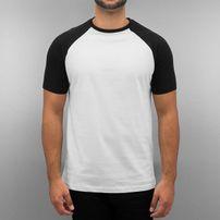 Cyprime Raglan T-Shirt White/Black
