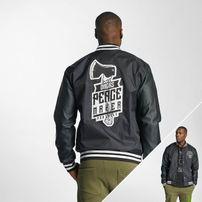 Dangerous DNGRS Peace out Jacket Peacemaker Black