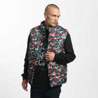 Ecko Unltd. / Vest Dr. Daddy in red