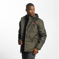 Ecko Unltd. / Winter Jacket Jack in olive