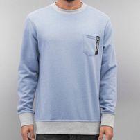 Just Rhyse Big Lake Sweatshirt Blue