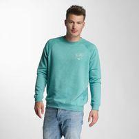 Just Rhyse MMXII Sweatshirt Turquoise Melange