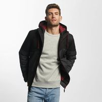 Just Rhyse / Winter Jacket Dacio in black