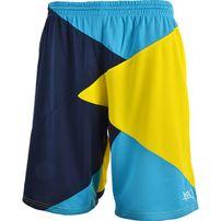 K1X Zaggamuffin Shorts Blue Yellow