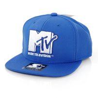 Starter MTV Icon Logo SB Blue White