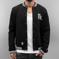 Thug Life Zoro Jacket Black