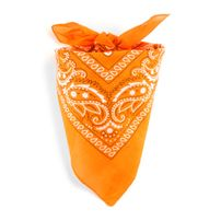 Urban Classics Bandana orange