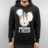 Who Shot Ya? Dream Hoody Black