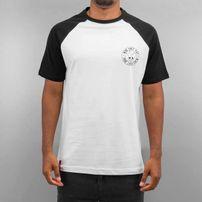 Who Shot Ya? True Love Crew T-Shirt Black/White