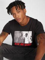 Who Shot Ya? / T-Shirt Who shot Caine in black
