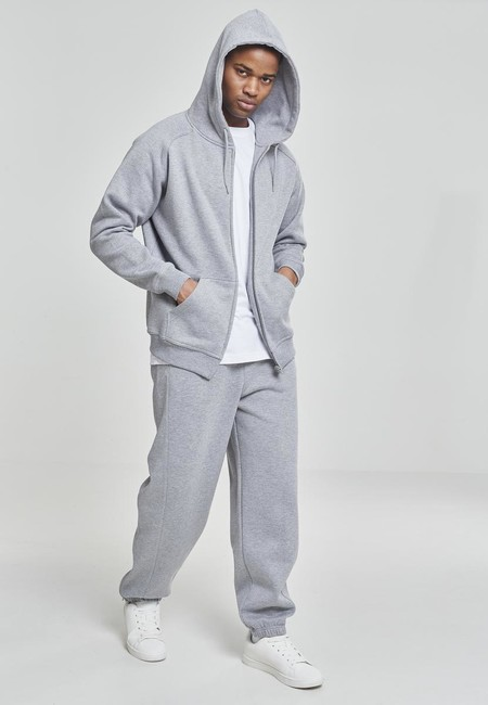 Urban Classics Blank Suit grey Online
